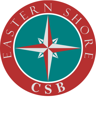 Eastern Shore Community Board Logo
